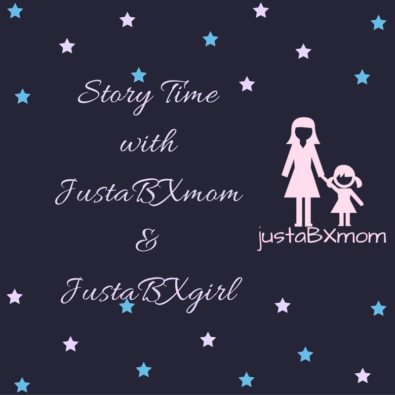 ubam story time