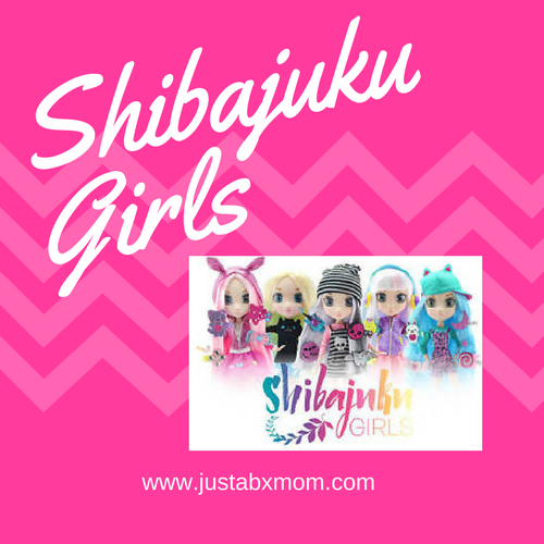 shibajuku, hirajuku, japanese style, tweens, dolls