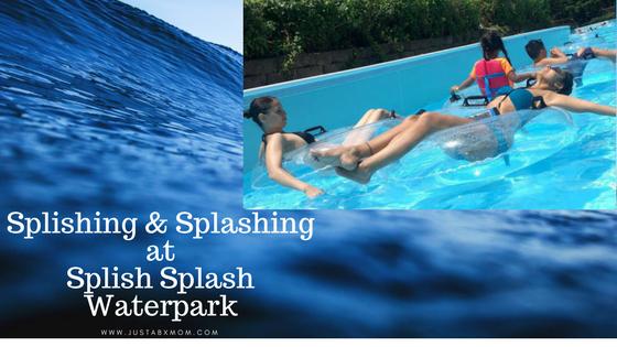 splish splash long island ny water park