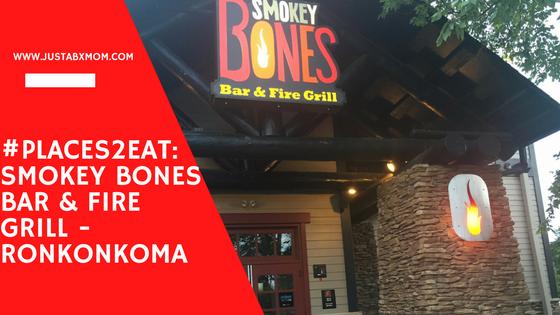 smokey bones restaurant, barbecue, foodie