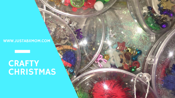 oriental trading diy christmas ornaments