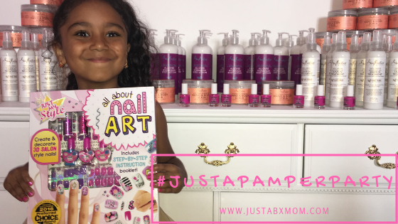 shea moisture, horizon group usa, piggy paint, dominio's pizza, hello princess nyc, goliath games, back to school, princess party, spa party,