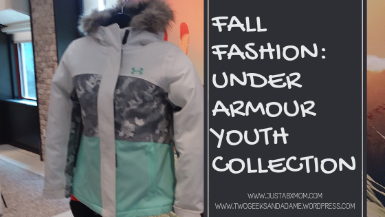 outerwear, under armour,
