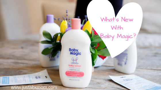 baby magic, original baby magic, baby products,